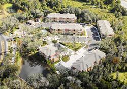 Cristina Woods Apartments